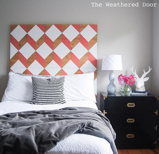 10_MiniRemodels_Trendy_Geometric_Headboard.jpg