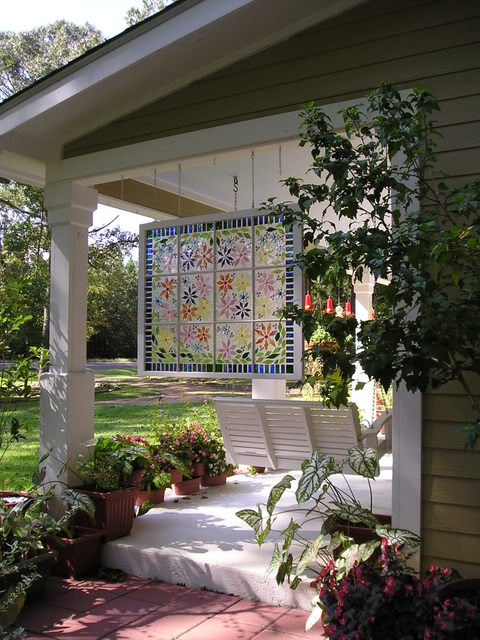 5 Places Decorative Glass Can Upgrade Your Home--Front Porch.jpg