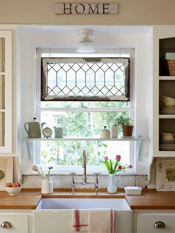 5 Places Decorative Glass Can Upgrade Your Home--Wall Decor.jpg