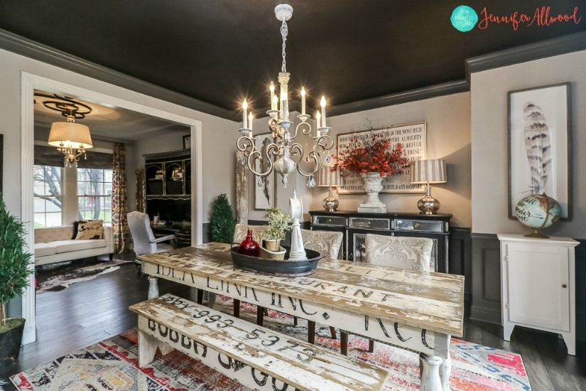 Home Decorating Ideas That Will Leave You In Awe | Black Ceiling-405485-edited.jpg