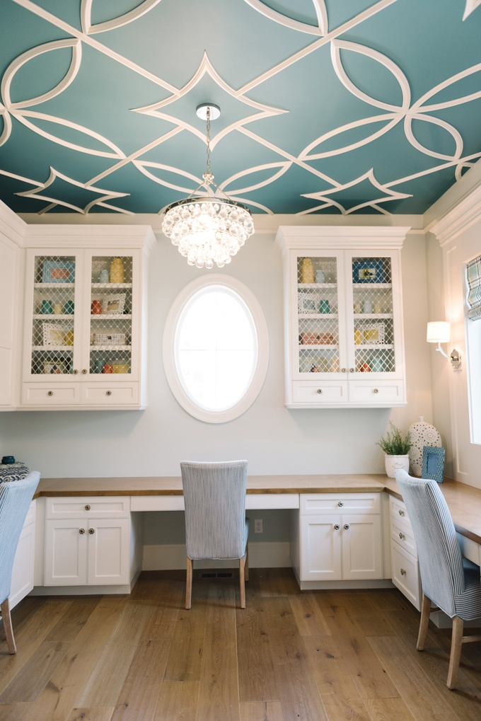 Home Decorating Ideas That Will Leave You In Awe   Decorative Ceiling.jpg
