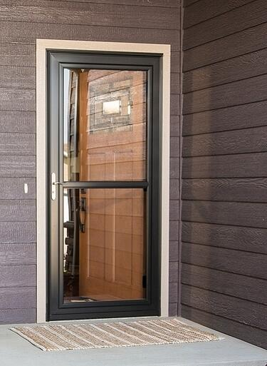 Most Popular Questions about Screen Away | Black Storm Door.jpg