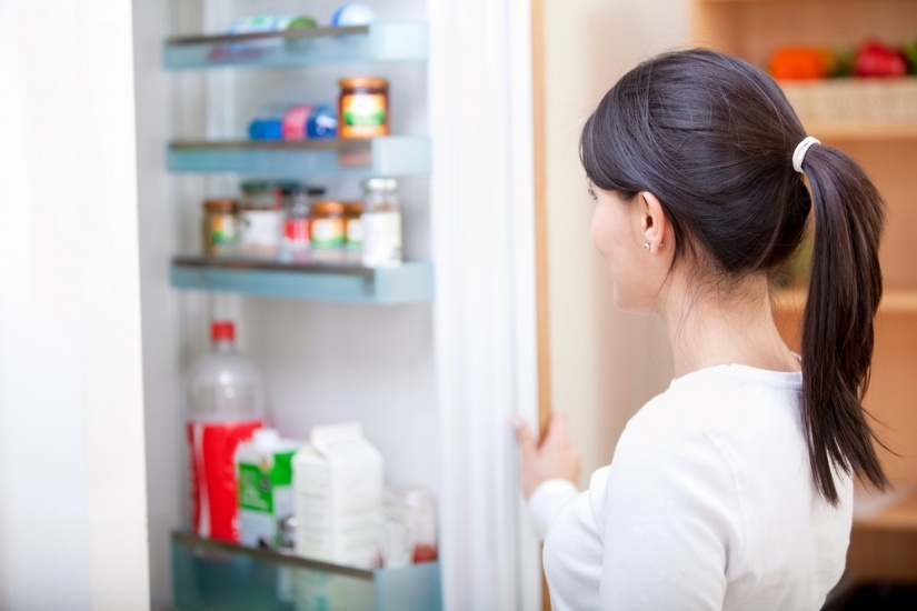 The 3 Appliances You Should Monitor To Lower Your Energy Bill | Fridge.jpeg