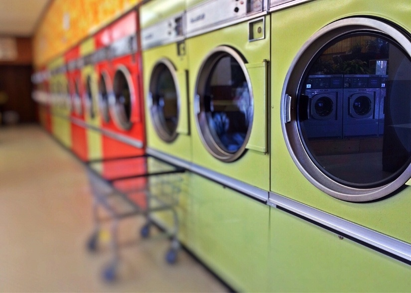 The 3 Appliances You Should Monitor To Lower Your Energy Bill | washer.jpg