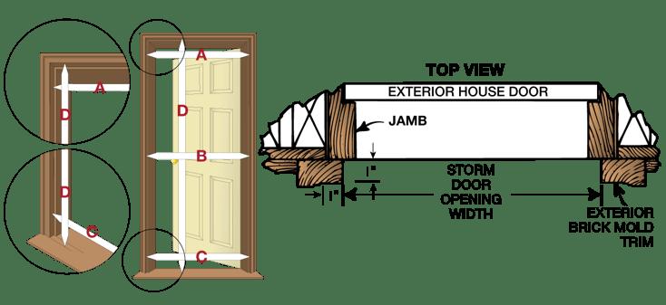 measure-for-a-storm-door
