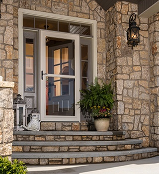 Why You Need A Storm Door