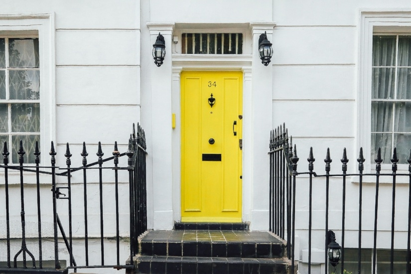The Dos  Donts of Painting-Yellow Front Door.jpeg