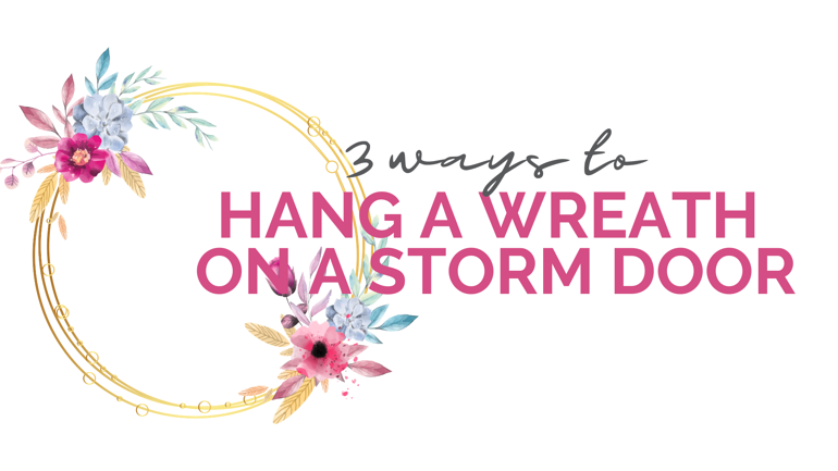 Wreath Blog Header