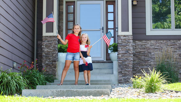 Everything You Need to Know About Displaying the American Flag
