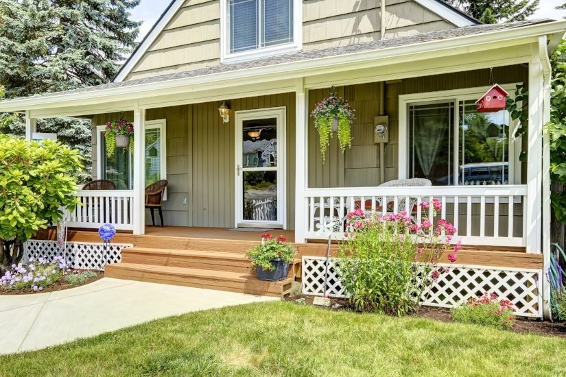 13 Reasons Why People Love Larson Storm Doors