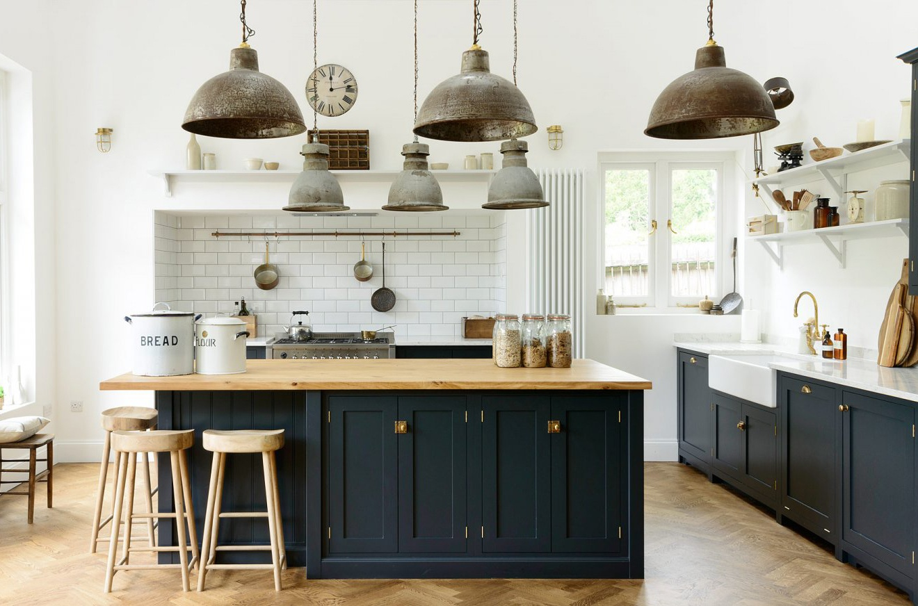 Home Trends to Watch For 2017 (According to Pinterest)