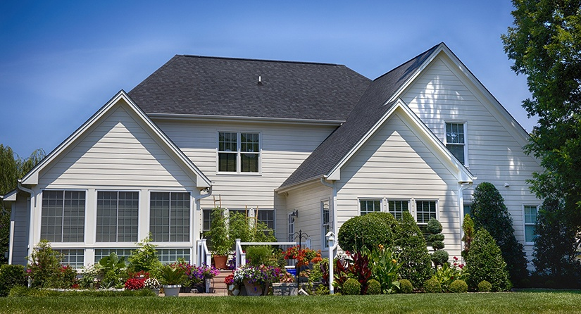 Exterior Paint Colors That Are Timeless