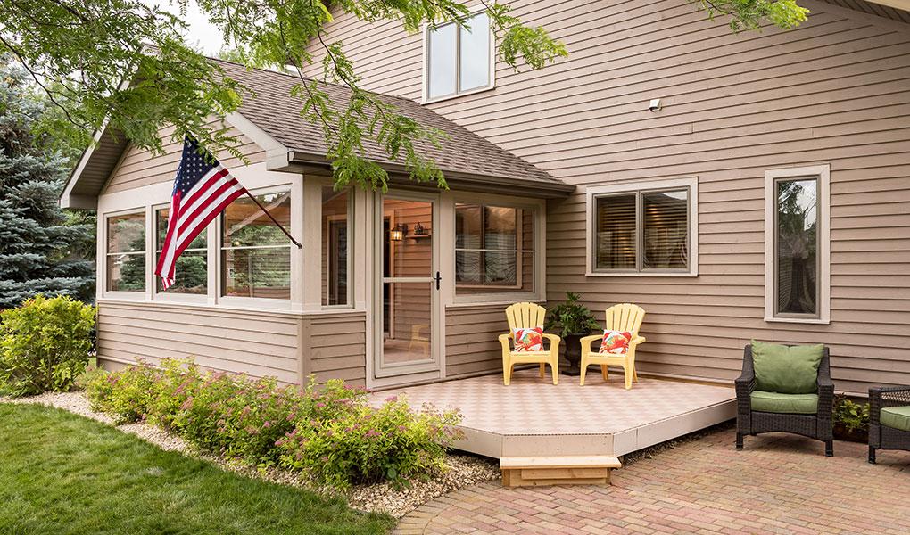Plot Your Porch