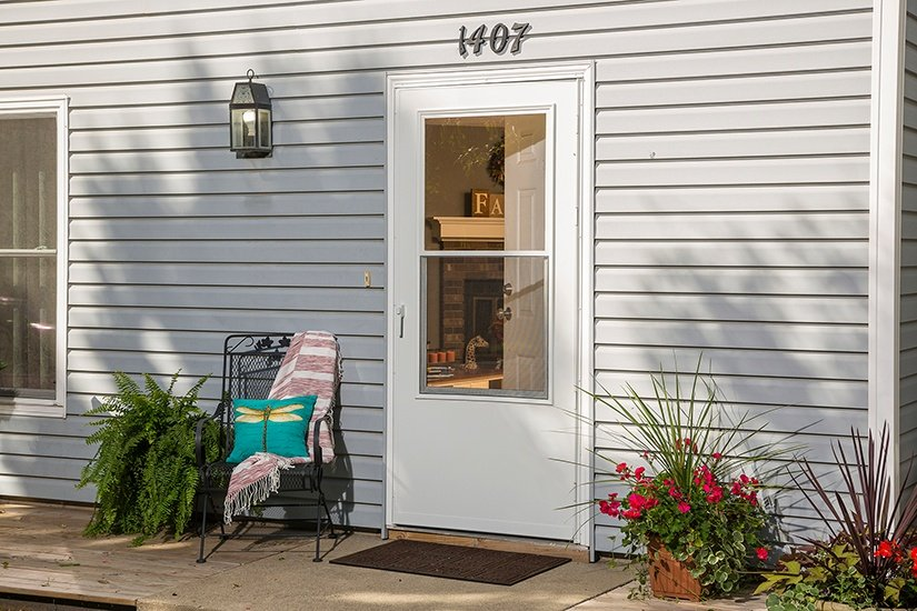Simple Solutions To Fix A Squeaky Storm Door