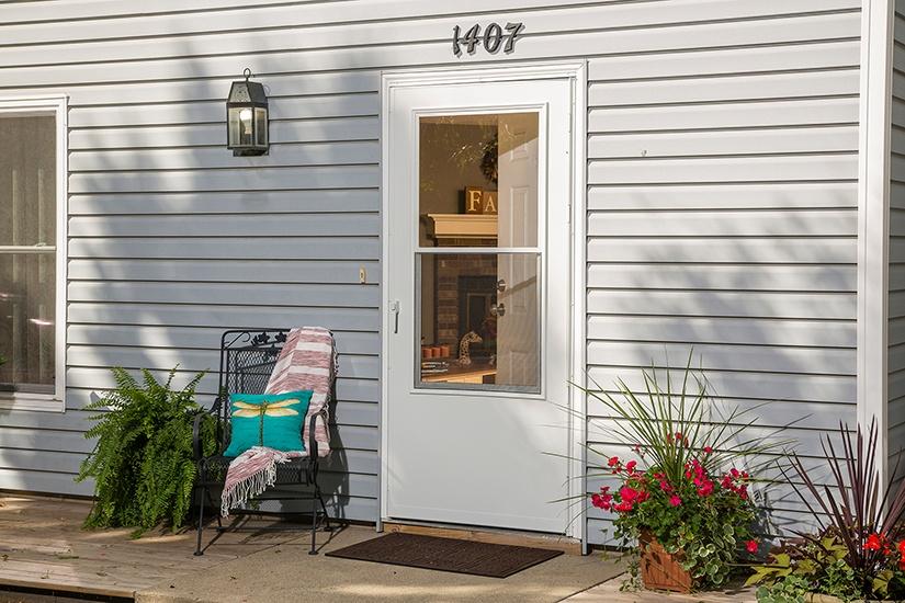 Simple Solutions To Fix A Squeaky Storm Door