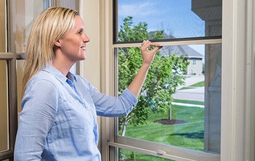 Storm Door Features You Didn't Know Existed