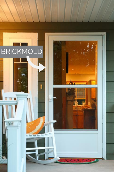 What is Brickmold