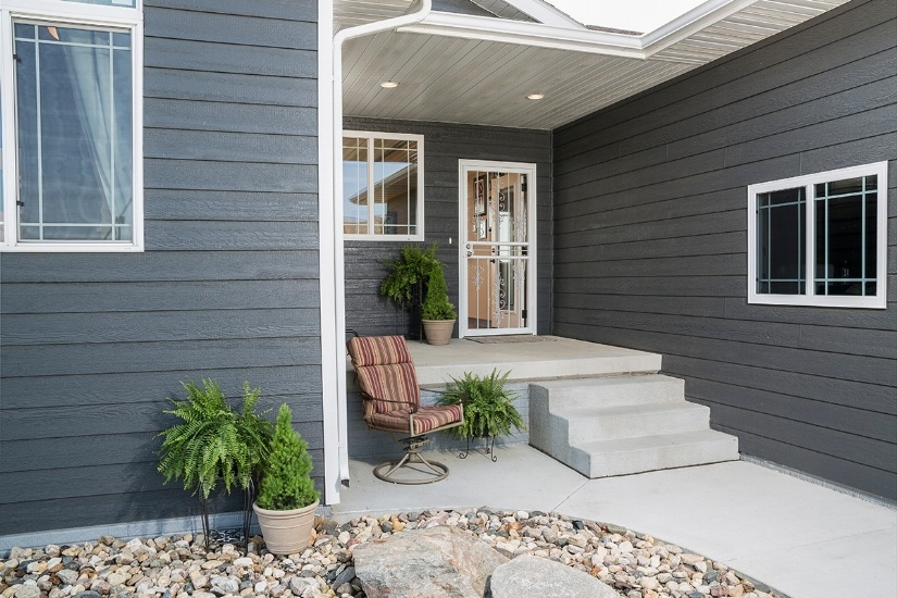 10 Reasons WhyYou Can Rely On Larson Steel Security Doors