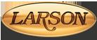 Larson Doors Logo