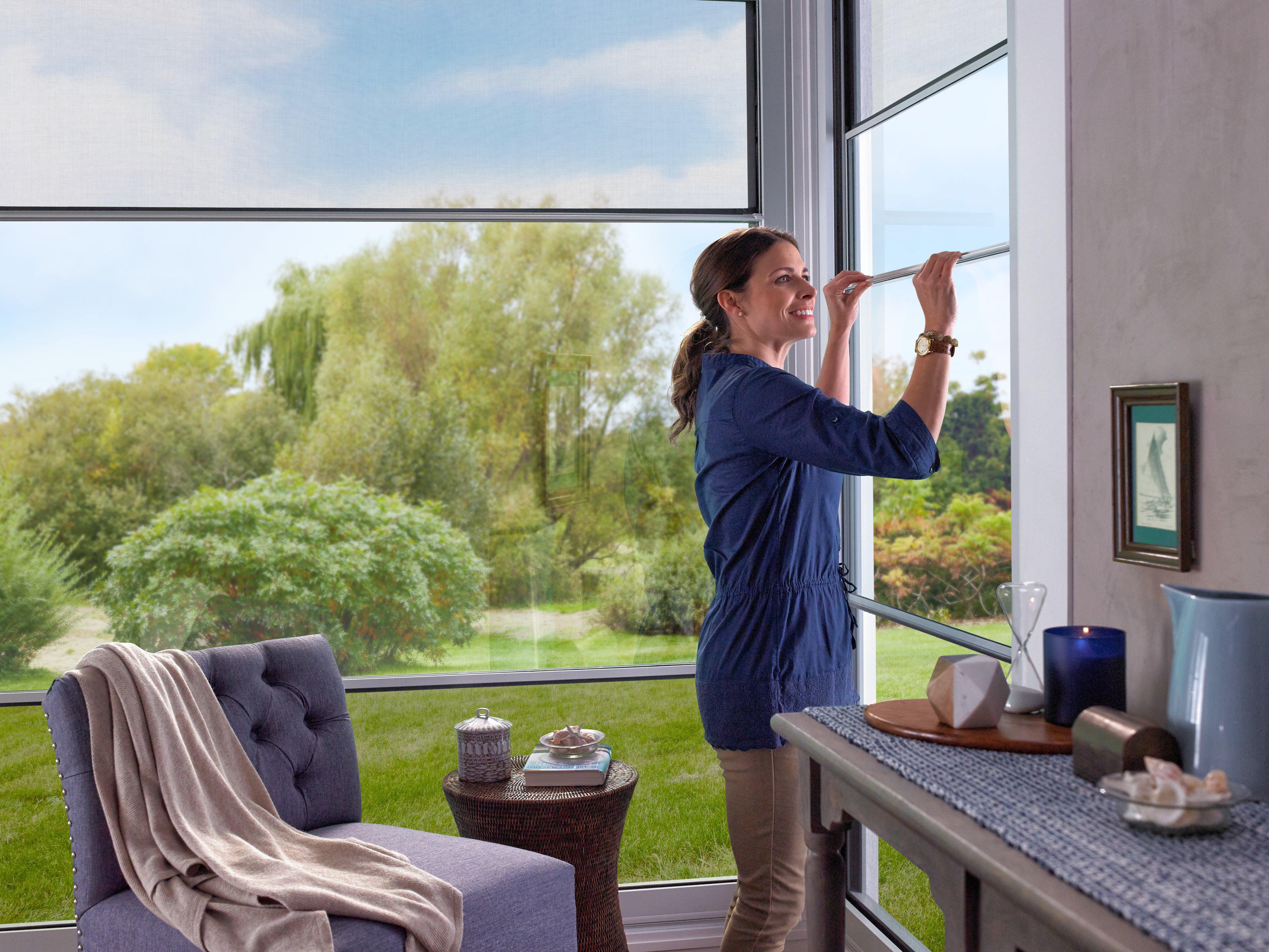 5 Benefits of Fresh Air