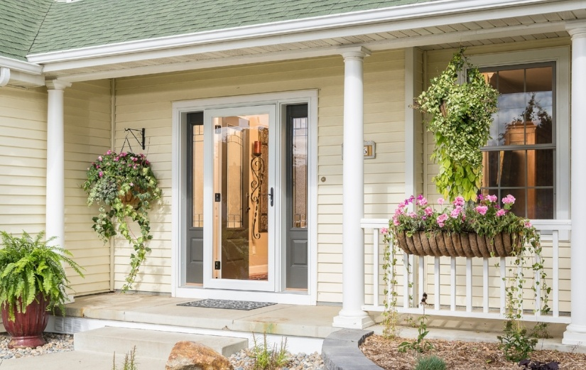 Install Your Storm Door Like a Pro With These Helpful Tips